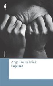 angelika-kuzniak-papusza-cover-okladka