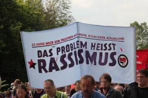 problemrassismus